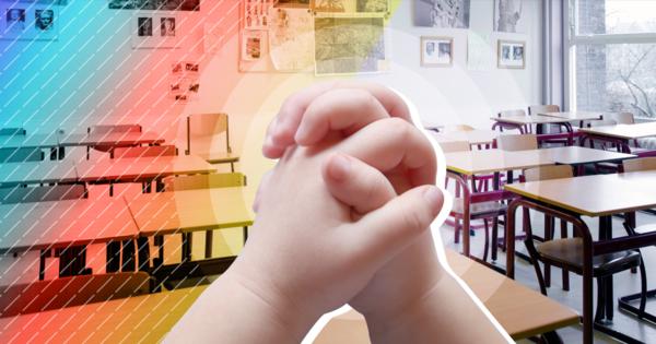Eén op de vijf reformatorische scholen vindt homohuwelijk moreel onacceptabel