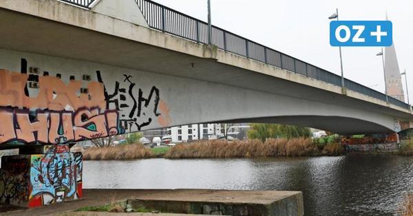 Vorpommernbrücke marode: Rostocker Politiker geschockt – so soll es jetzt weitergehen