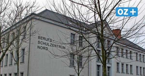 Corona-Fall am Berufschulzentrum in Wismar: Mehrere Klassen in Quarantäne