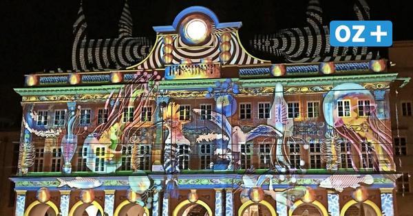 Wismar: Veranstaltung Novemberlichter abgesagt - Gründe der Stadtwerke