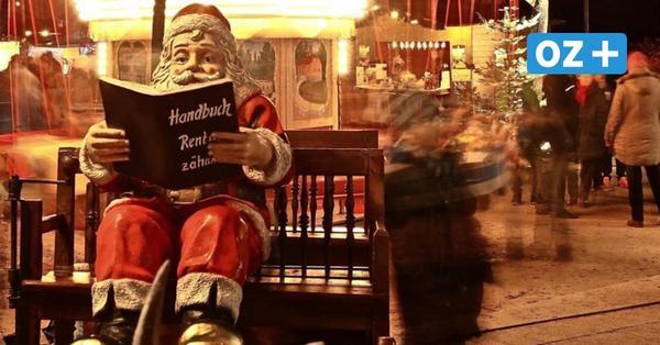 Ahlbeck: Weihnachtsmarkt in Ahlbeck wegen Corona abgesagt