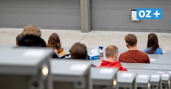 Lockdown-Chaos an Uni Rostock: Studenten sind enttäuscht und frustriert