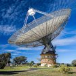 The Dish gets official Wiradjuri name