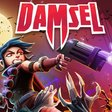 Damsel's awkwardly polite journey to the Playstation 4