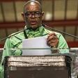 Ramaphosa shies away from Magashule question | eNCA