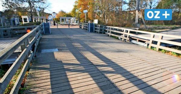 Dünenpromenade Boltenhagen: Die aktuelle Pleiten, Pech und Pannen-Liste