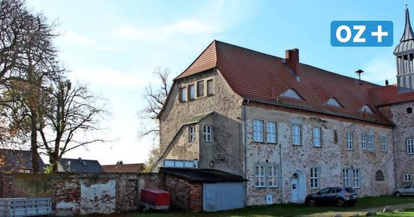 Wohnen, Wald, Gewerbe: So will sich Pudagla auf Usedom entwickeln