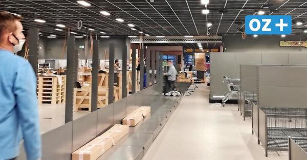 Supermarkt in Koserow wird renoviert: Weiterer Laden im Gespräch