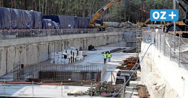 Tunnel in Swinemünde: Bohrstart am 17. März 2021