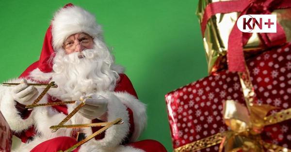 Heiligabend mit Abstand: Macht Corona den Weihnachtsmann arbeitslos?