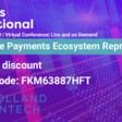 The Complete Payments Ecosystem Represented - 18th-19th November