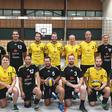 Saison des Umbruchs: Aber die Team-Chemie stimmt bei Gifhorns Volleyballern
