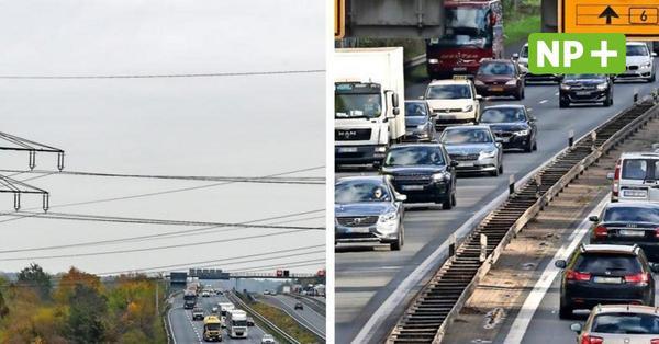 Messeschnellweg und A2 komplett dicht: Im Osten Hannovers droht Verkehrschaos