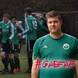 Egal ob Arztkoffer oder Pulled Pork: Hendrik Joswig packt beim FC Brome an
