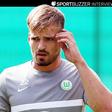 """Wolfsburg-Profi Pongracic: """"Die Diagnose war ein Schock"""""""