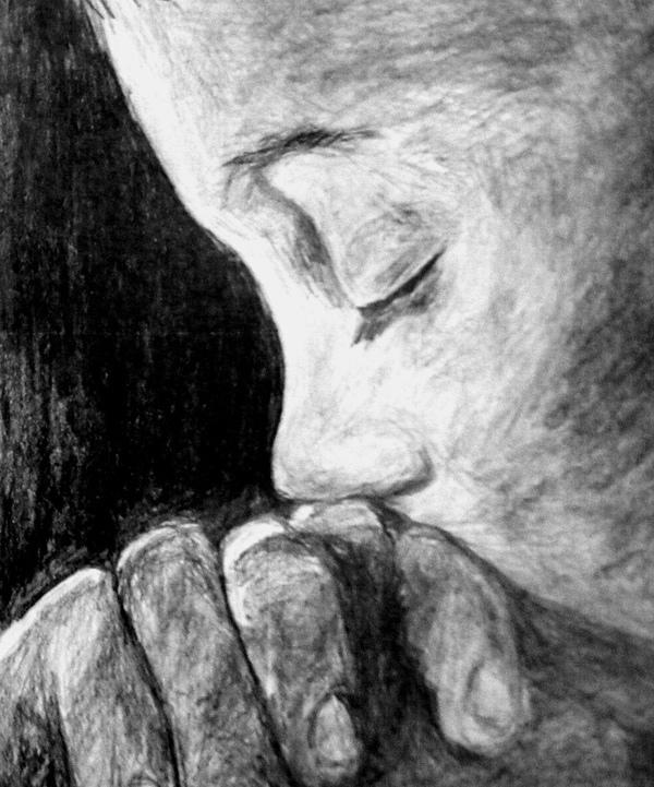 Boy Praying https://www.deviantart.com/oldnube/art/Boy-Praying-295852526