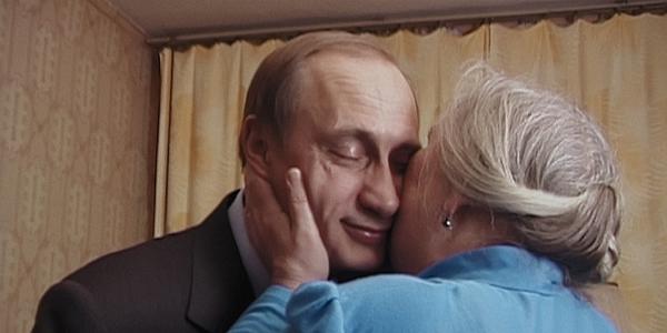 Putin's Witnesses (VPRO)