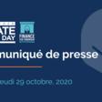 Climate Finance Day 2020 : de nouveaux engagements pour une relance plus durable - Finance for Tomorrow