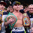 Canelo Alvarez becomes promotional free agent after resolving lawsuit with DAZN, Golden Boy - CBSSports.com