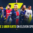 Eleven Sports acquires Ligue 1 rights in Poland - Insider Sport