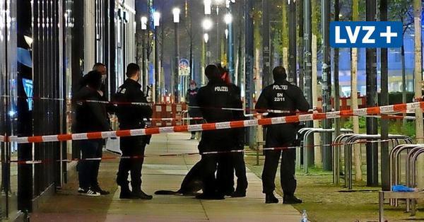 Libyer am Leipziger Hauptbahnhof erstochen – Tunesier festgenommen