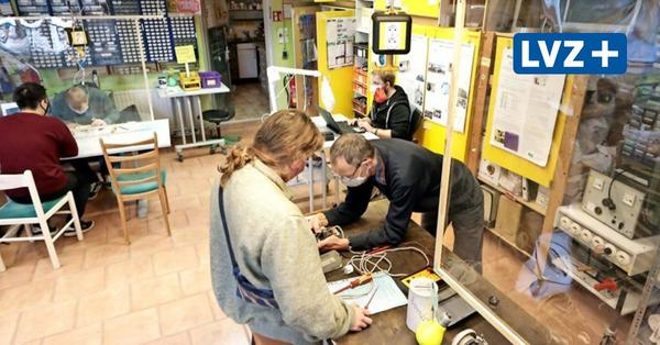 Warum sind Angebote wie Reparaturcafés oder Nachbarschaftsnetzwerke so beliebt?