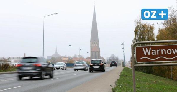Vorpommernbrücke: Rostocker SPD fordert Anbindung des Überseehafens an die S-Bahn