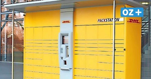 Kontaktloser Versand: Bad Kleinen hat jetzt eine Packstation