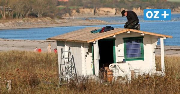 Boltenhagens Strandkorbvermieter müssen Hütten endgültig abreißen: Warum ihre Zukunft unsicher ist