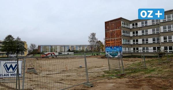 Bildungscampus Ribnitz: Was mit neuen Fördermitteln nun gebaut werden kann