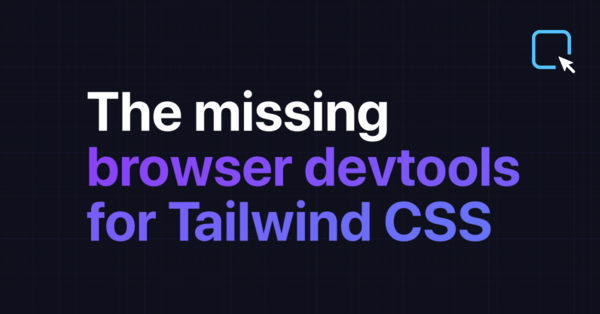 UI Devtools for Tailwind CSS