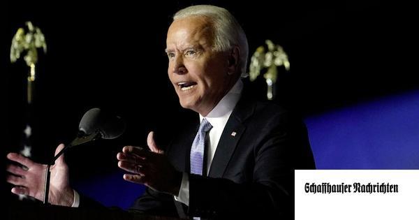 US-Wahlen: Drei Schaffhauser Politiker schätzen die Lage ein