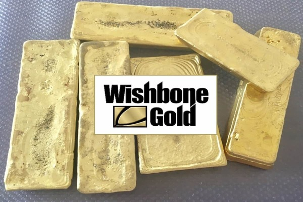 Wishbone Gold PLC (WSBN.L) Havieron/Telfer Project Acquisition Completed, TVR