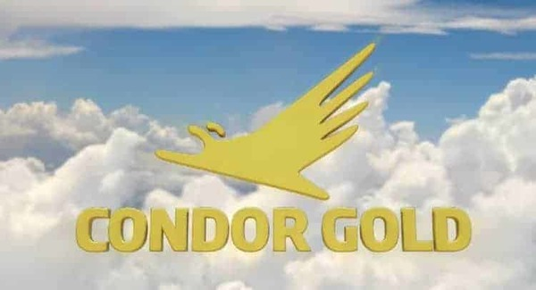 Condor Gold PLC (CNR.TSX.L) unaudited results ended 30 September, 2020