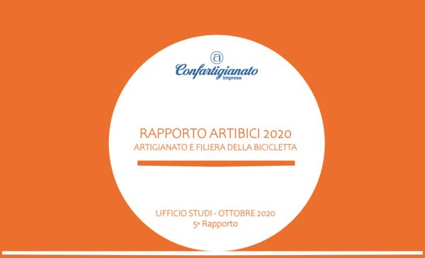 Il nuovo rapporto Artibici (Pdf).