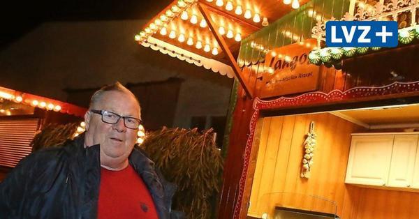 """Glühwein und Mandeln beim """"Weihnachtstraum to go"""" in Gößnitz"""