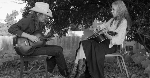 How Gillian Welch and David Rawlings Held Onto Optimism