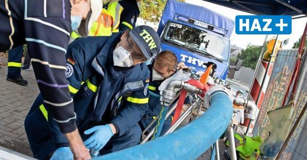 Verschmutztes Trinkwasser in Langenhagen: Wer ist verantwortlich und wie konnte es dazu kommen?