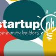 Startup PH: Community Builders