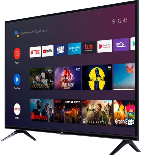 TCL Android smart TVs may have 'Chinese backdoor' — protect yourself now