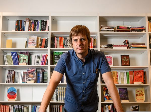 Bookshop.org: How a 'scrappy' online bookseller wants to take on Amazon