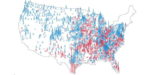 How Joe Biden won the U.S. presidential election