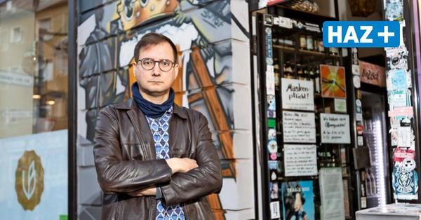 Onkel Ollis Kiosk in Hannovers Nordstadt kämpft ums Überleben