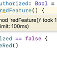 Slow Swift Compiler Performance