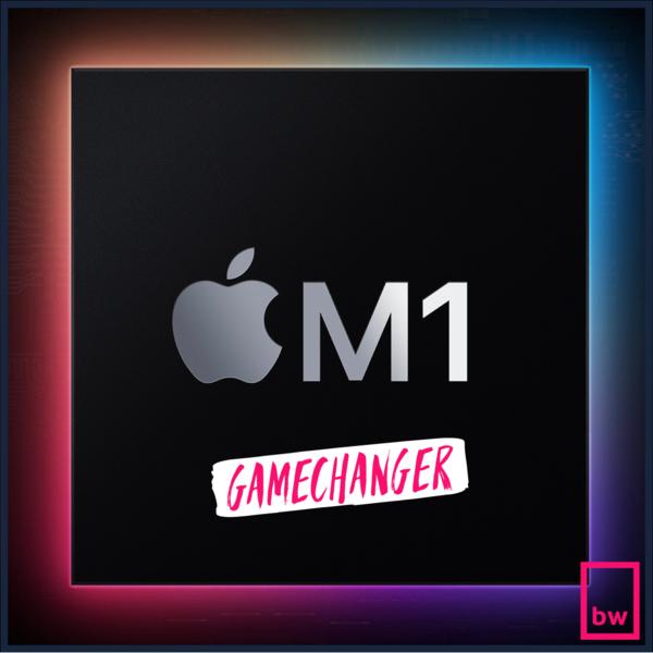 Ein Gamechanger - Der neue All-In-One Chip von Apple
