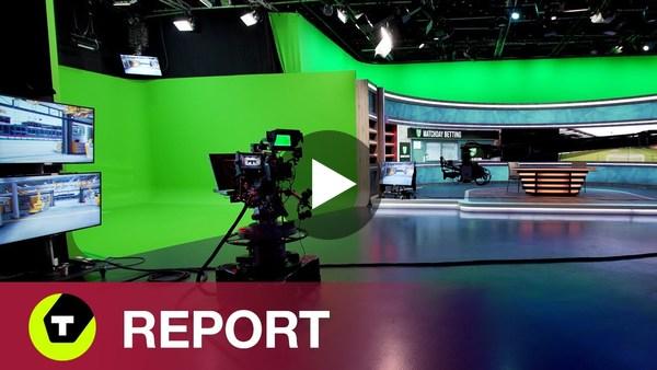 Hoe augmented reality televisie verrijkt - Achter de schermen bij Ziggo Sport en NEP Graphics