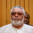 Where and when Rawlings died