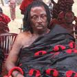 Kwaku Bonsam 'sweats' at Manhyia Palace