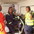 BizTech: Meet the 4 young women engineers breaking barriers in Ghana's automobile industry