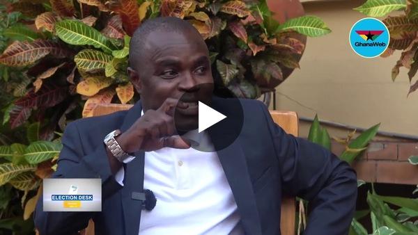 Election Desk: PPP running mate puts NPP, NDC on spot, speaks on visions for Ghana